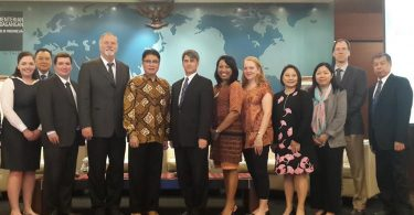 FAO supports the Ministry of Agriculture in efforts to
